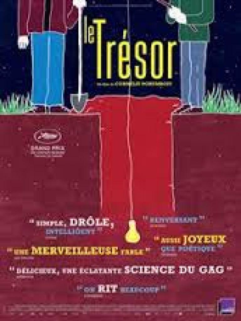 Poster - Le Tresor