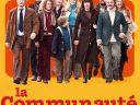 La Communauté - Poster crop