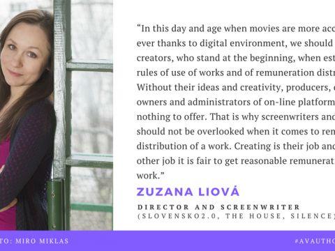 Zuzana Liová
