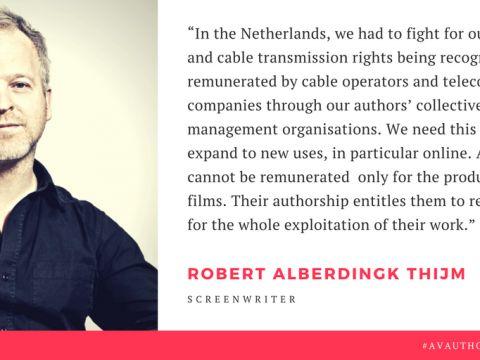 Robert Alberdingk Thijm
