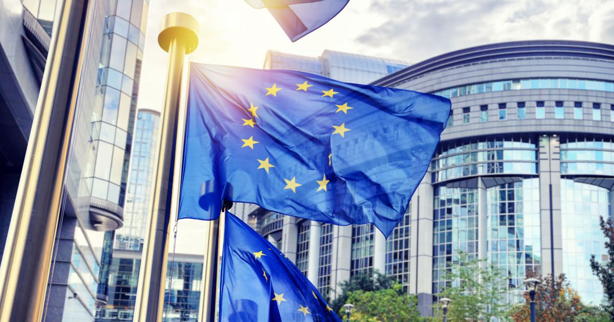 Join press release: The European Parliament confirms its support for authors' rights in the Digital Single Market