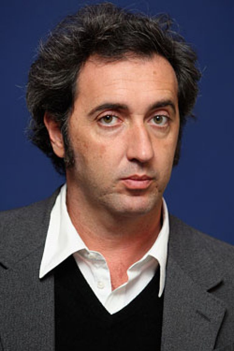 Paolo Sorrentino clementino